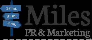 Miles PR & Marketing